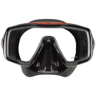 Technisub potápěčské brýle ( maska ) Ventura+ černý silikon