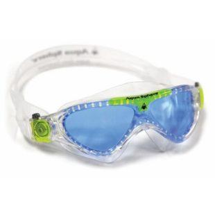 Aqua Sphere plavecké brýle Vista Junior modrý zorník