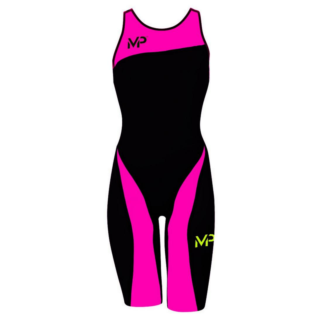 6ad4c71282d Plavání - Michael Phelps (MP)   Plavky závodní   dámské. Novinka. Xpresso  CW0010121